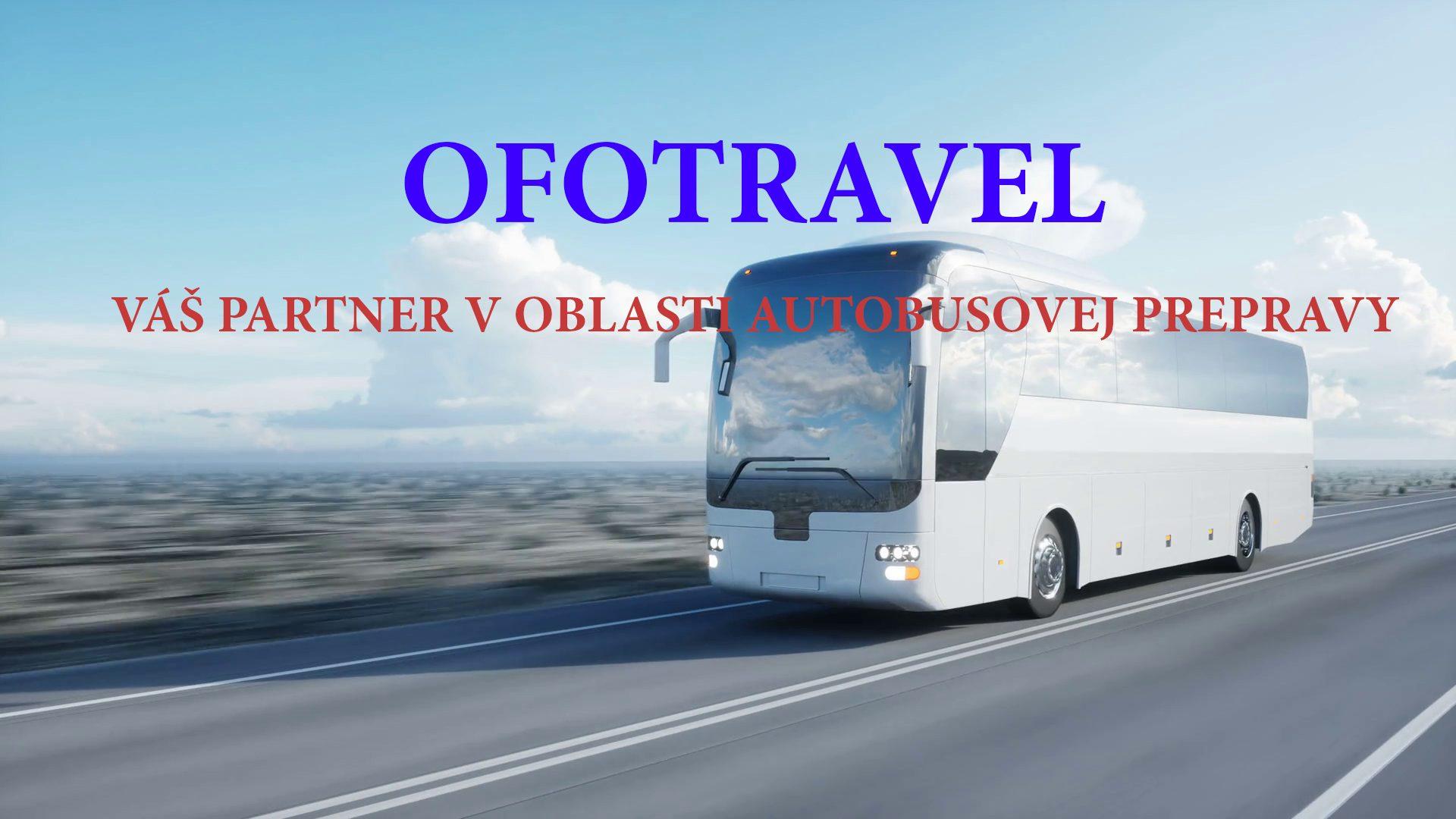Autobusová a osobná preprava Malacky